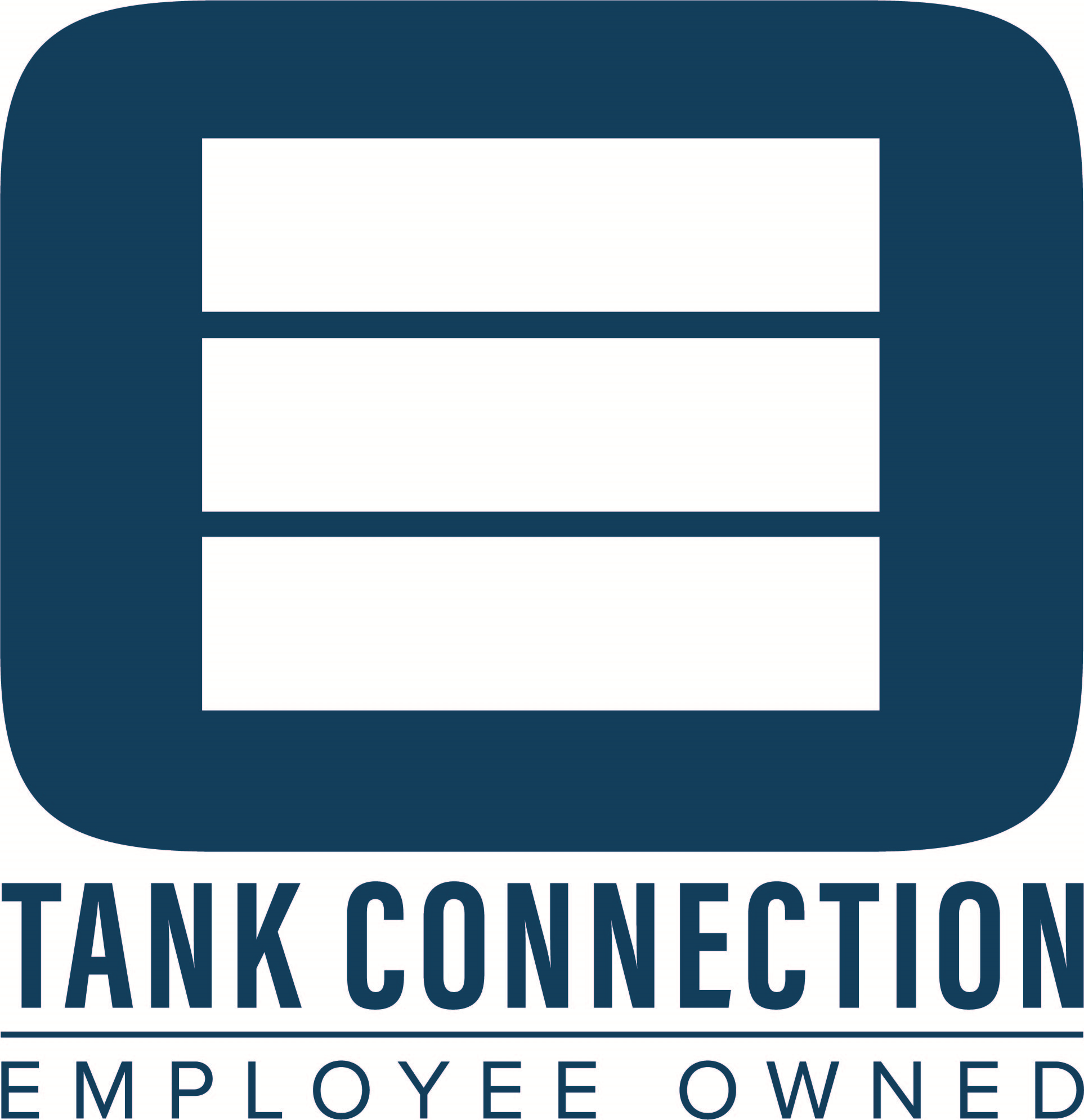 Tank Connection Corporate Logo