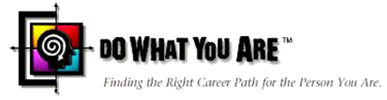 Do What You Are Logo